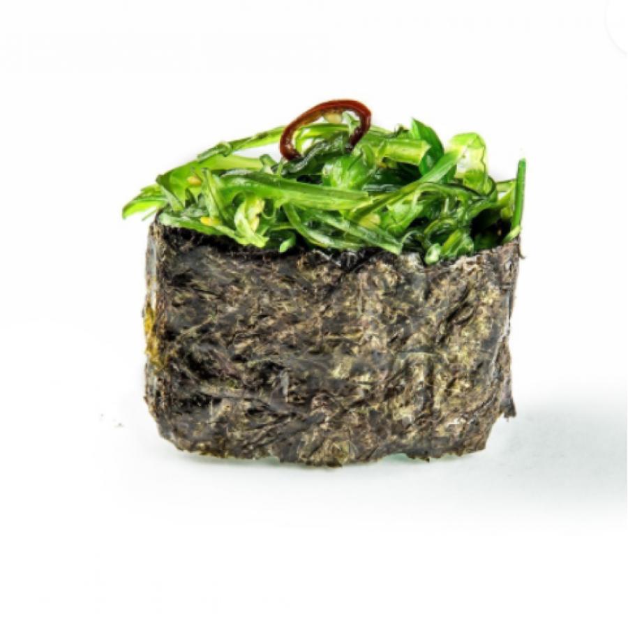 Суши с водорослями Чукка