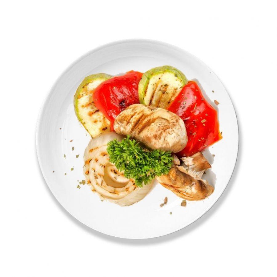 Овощи гриль 100гр